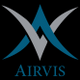 Airvis Ltd logo