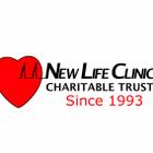 New Life Clinics Charitable Trust (a hypnosis clinic) logo