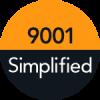 9001Simplified profile image