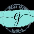 Emily Jean Events logo