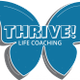 Thrive Life Coaching, LLC logo
