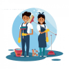 J & F Cleaning Services LLC profile image