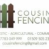 Cousins Fencing profile image