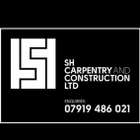 SH Carpentry and Construction Ltd logo