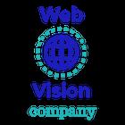 Web Vision Company logo