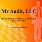 Mr Audit, LLC. logo