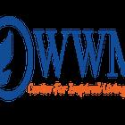 WWM Center for Inspired Living logo