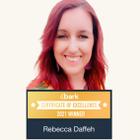 Rebecca Daffeh logo