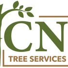 CNJ Tree Services logo
