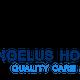Angelus Homecare logo