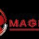 Darren Robinson - Magician logo