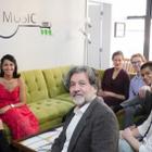 Sage Music logo