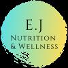 E.J Nutrition and Wellness profile image
