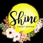 Shine Event Design logo