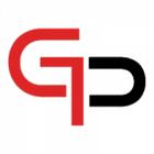 Garry Parsons Digital logo