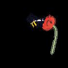 The Gentle Gardeners logo