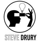 Steve Dury Magician logo