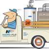 Hydro-Flo Plumbing & Heating Ltd. profile image