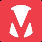 Mude | Creative Agency logo