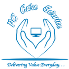 PC Care Service - PC Care IT Services and Solutions Pty Ltd logo