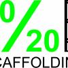 20/20 Scaffolding profile image