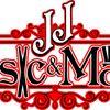 JJ Music and Magic profile image