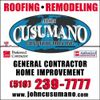 John Cusumano Construction profile image