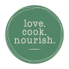 love. cook. nourish. profile image