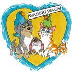Waikiki Wags LLC logo
