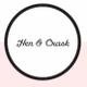 Hen & Crask Edinburgh logo