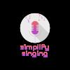 Simplify Singing profile image