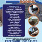 Start 2 finish  roofing logo