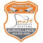 Sahar Communications & Smart Security Systems logo