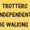 Trotters Independent Dog Walking Co. profile image