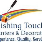 Finishing Touches Decorators logo