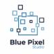 Blue Pixel Studio logo