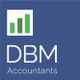 DBM Accountants logo