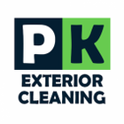 PK Exterior Cleaning logo