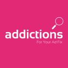 Ad-dictions logo