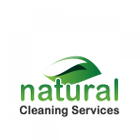 Natural Cleaning Services logo