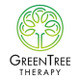 Green Tree Therapy logo