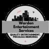 Warden Entertainment Services profile image