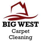 Big West Carpet Cleaning logo