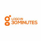 LOGO IN 30 MINUTES logo