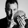 Magician Stephen James profile image