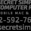 Secret Simple Computer Repair profile image