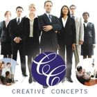 Creative Concepts Training Limited logo