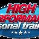 High Performance Personal Training logo