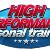 High Performance Personal Training profile image