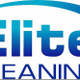 Elite Commercial & Residential Cleaning Service logo